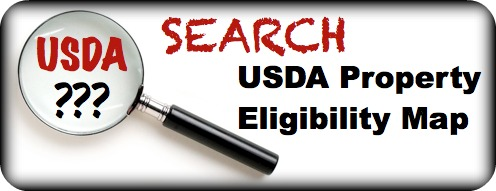 2014 Kentucky USDA Rural Housing eligible areas