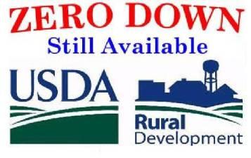 Kentucky Single Family Housing Guaranteed Loan Program