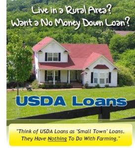 Kentucky Mortgage Usda Loan Zero Down Home Loans Still Exist