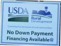 Kentucky USDA Rural Housing Mortgage Loans