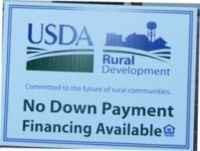 Kentucky USDA Rural Housing Mortgage Loans