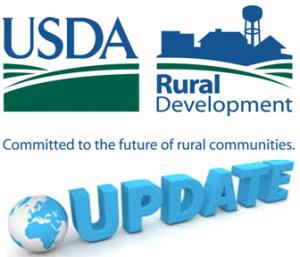 Kentucky USDA Rural Housing Credit Report Requirements Update2016