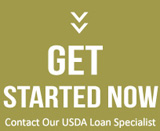 Kentucky based USDA Mortgage Lender
