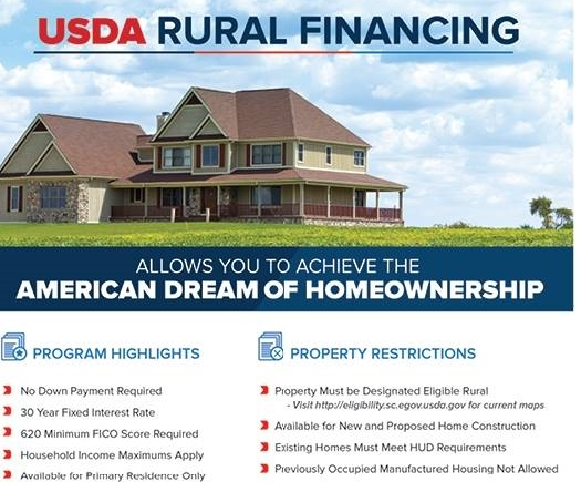 USDA Single Family Housing Homes for Sale in Kentucky ...