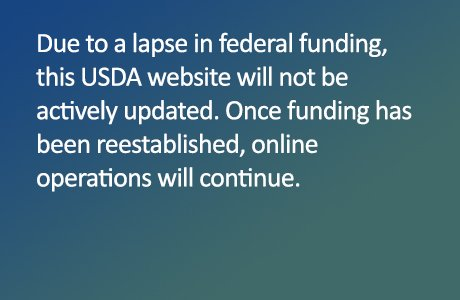 Government Shutdown of USDA Loans in Kentucky for 2019